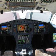 Falcon 2000 10.4″ EFB's
