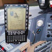 CL-601 EFB